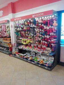 Pet Store Pablo S.r.l. - Conad.